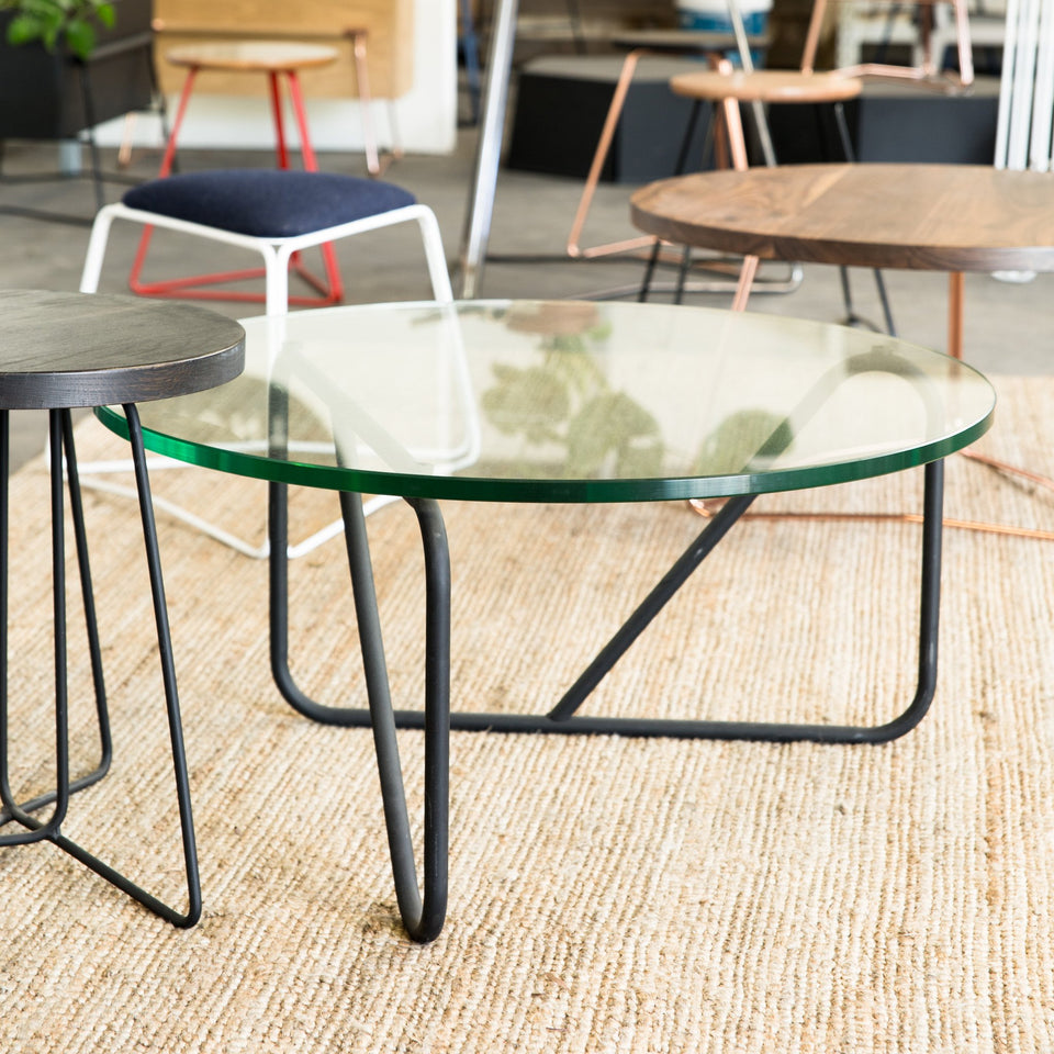 NN800 COFFEE TABLE