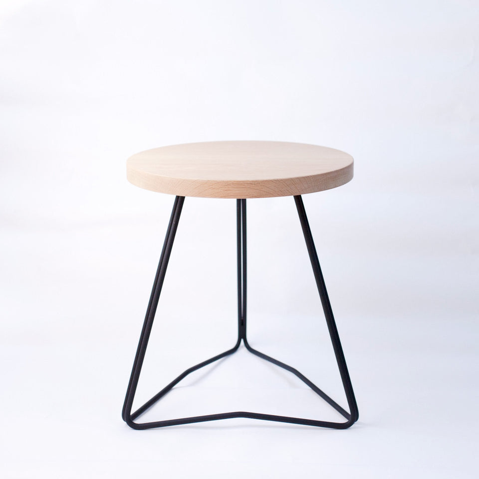 TRI - side table