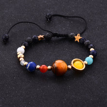 Load image into Gallery viewer, Universe Energy Strand Bracelet