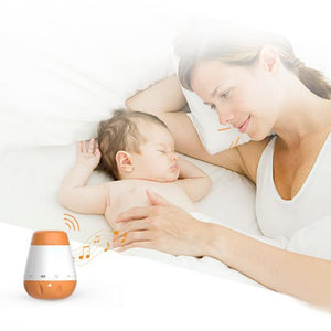 Smart Therapy White Noise Baby Soother