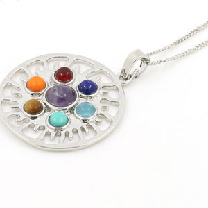 Reiki Amulet Necklace