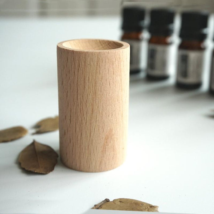 Aromatherapy Wooden Essential Oil Diffuser