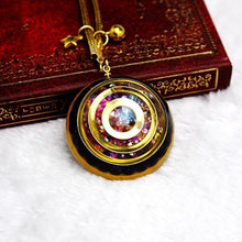 Load image into Gallery viewer, Orgonite Energy Pendant & Necklace