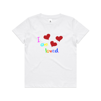 I am Loved Tee