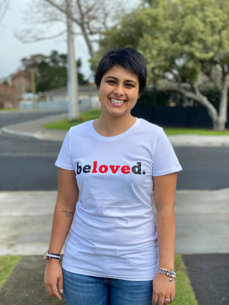 Beloved Tee