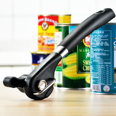 Package Content of the Can Opener