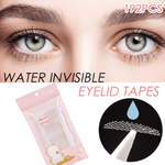 Water Invisible Eyelid Tape (192PCS)