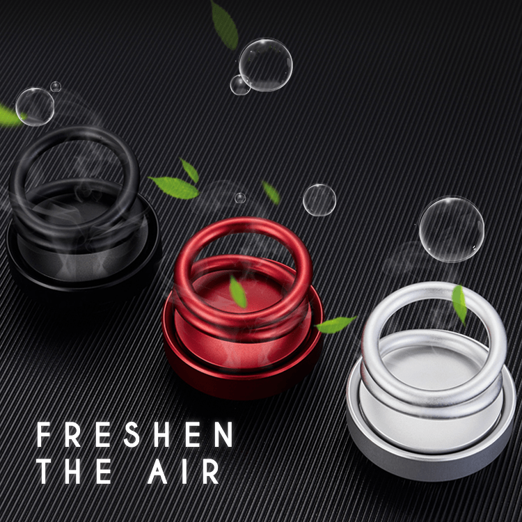Floating Car Air Freshener