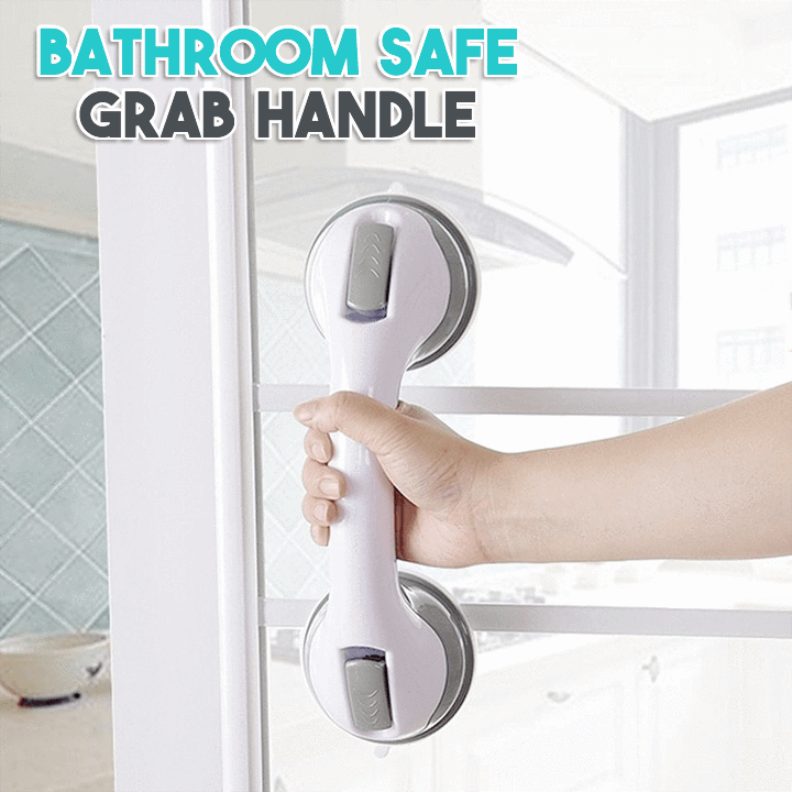 Bathroom Safe Grab Handle