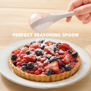 Perfect Seasoning Spoon