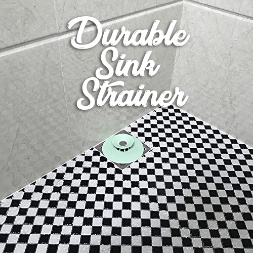 Durable Sink Strainer - Clevativity