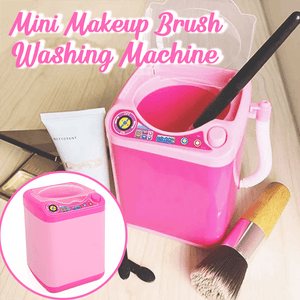 Mini Makeup Brush Washing Machine