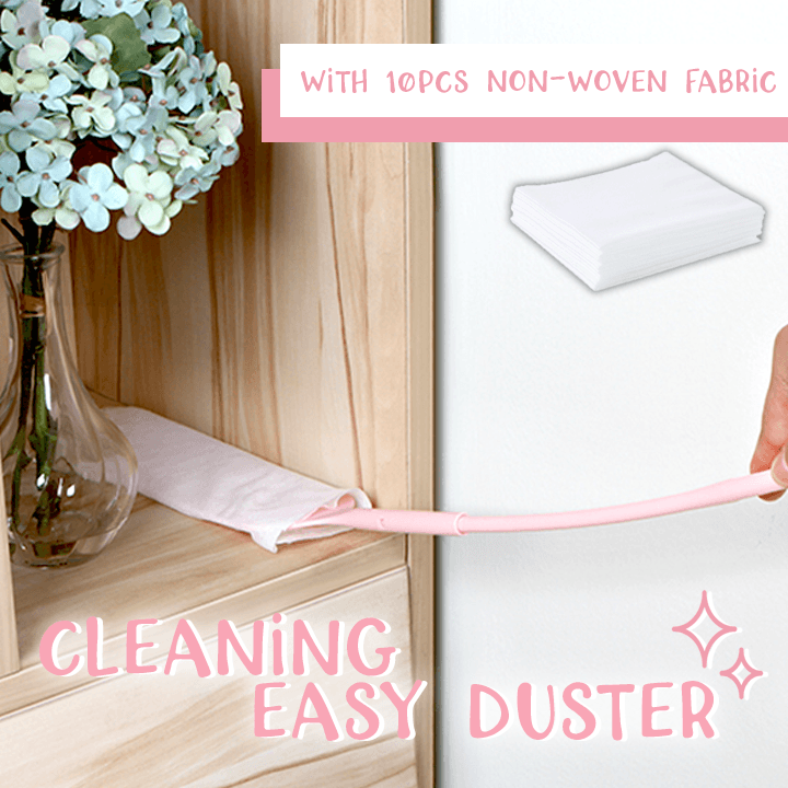Easy Cleaning Duster