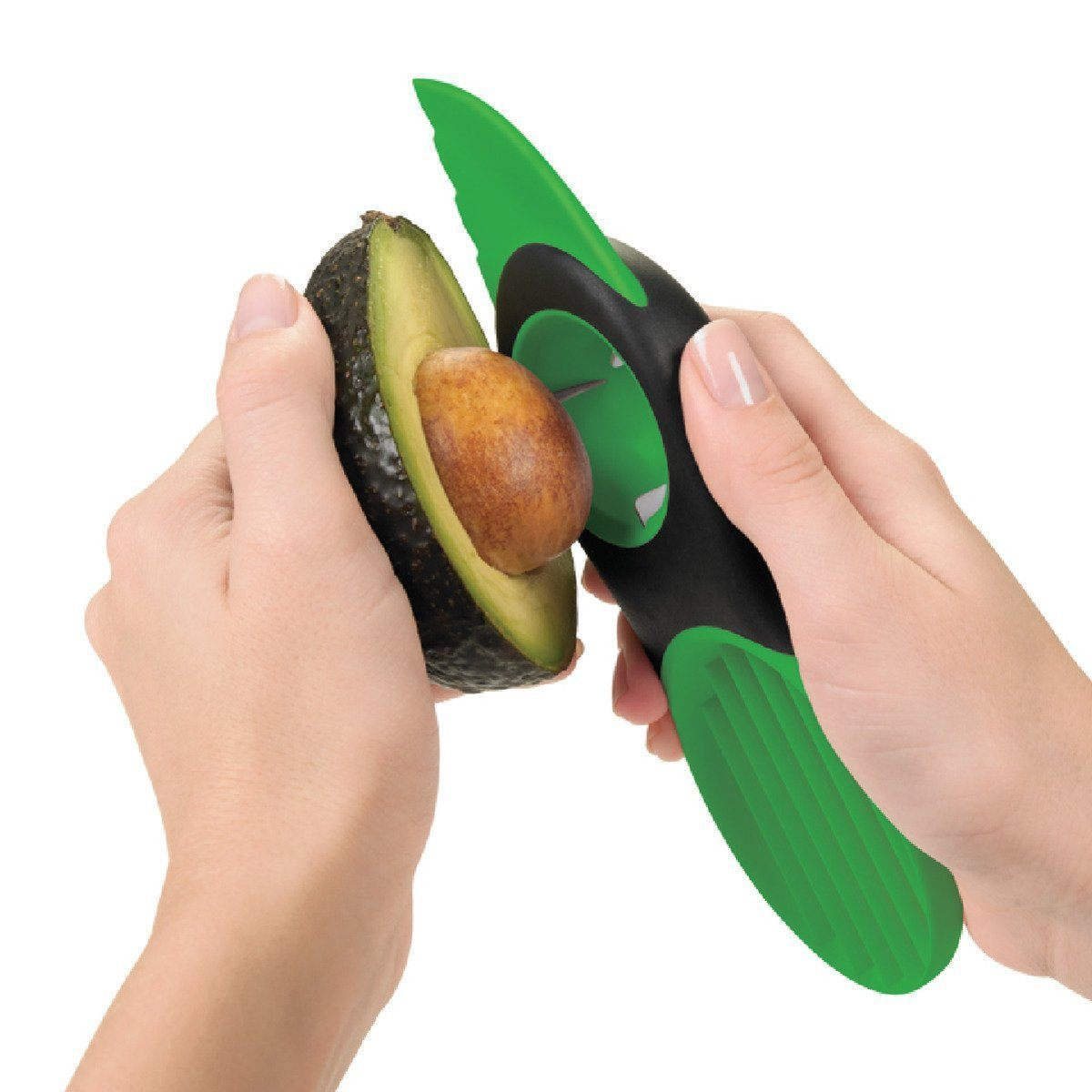 All In One Avocado Slicer - Clevativity