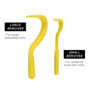 Tick Remover Kit (2 PCS)