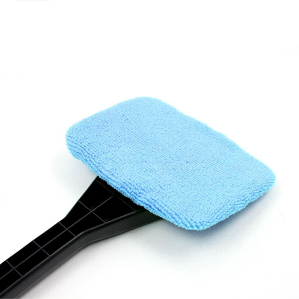 Auto Windshield Microfiber Cleaner - Clevativity