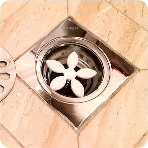 Bathtub Drain Hair Catcher (2 PCS) - Clevativity