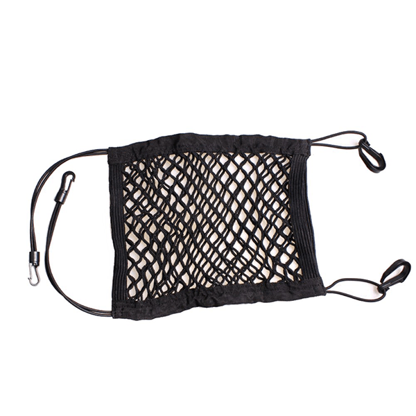 Carseat Handbag Net Pocket Holder