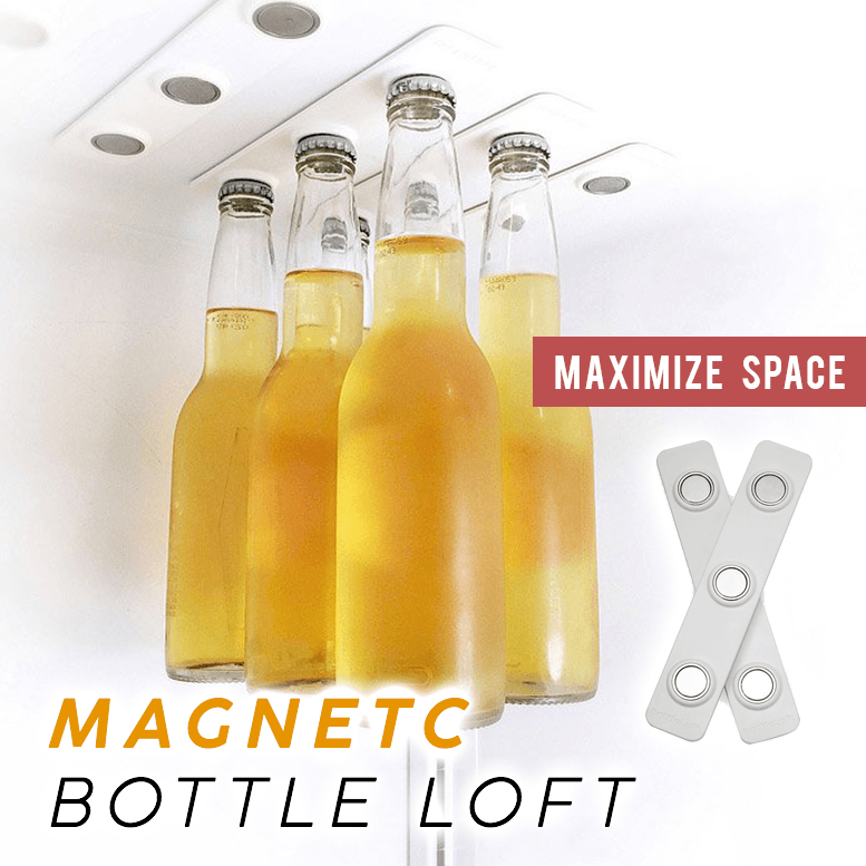 Magnetic Bottle Loft