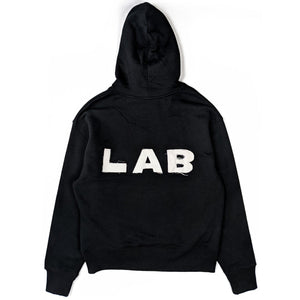 Expansions Hoodie - Mykes Lab clothing streetwear hand-painted handmade london shop tee sweater hoodie garments