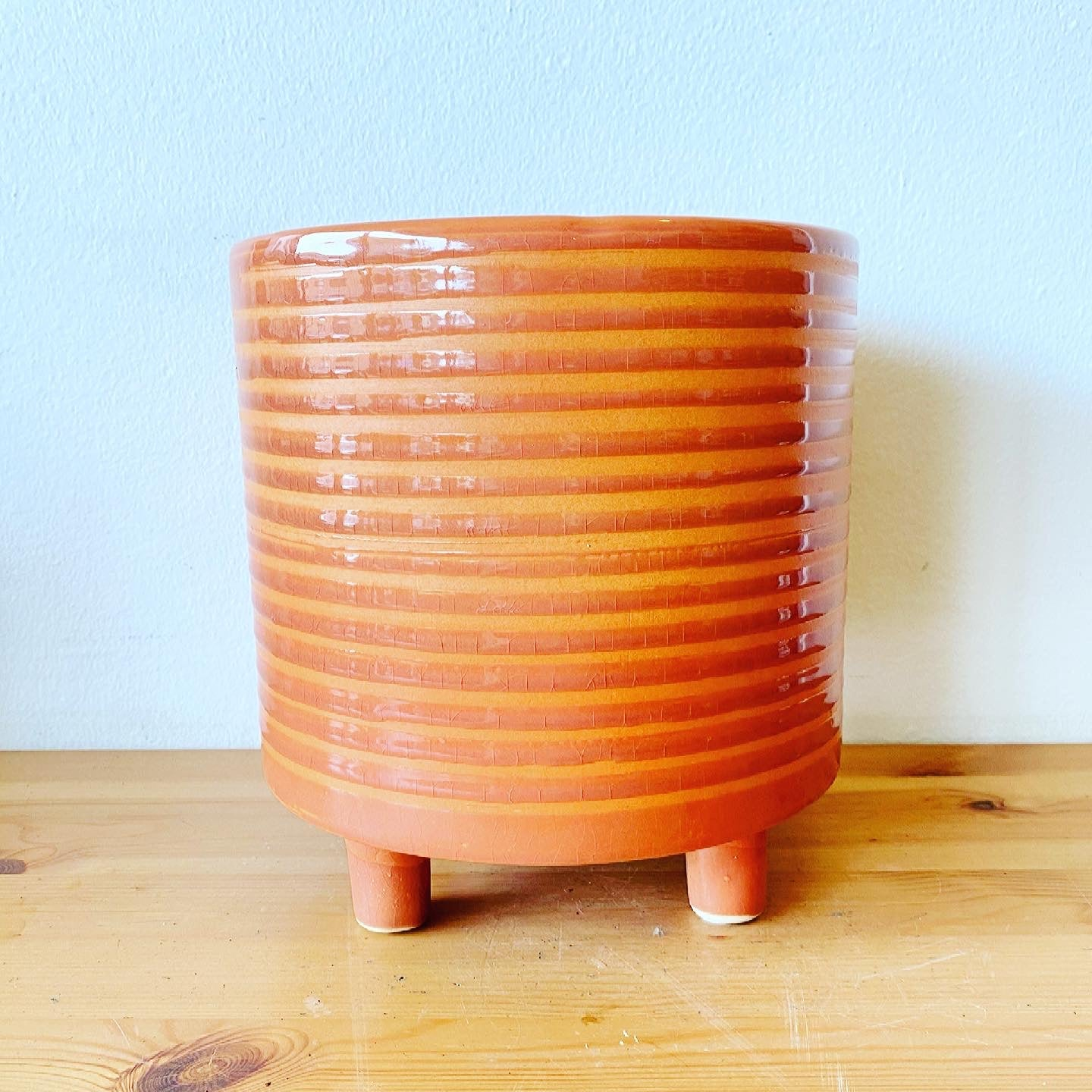 Bordeaux Blush Planter