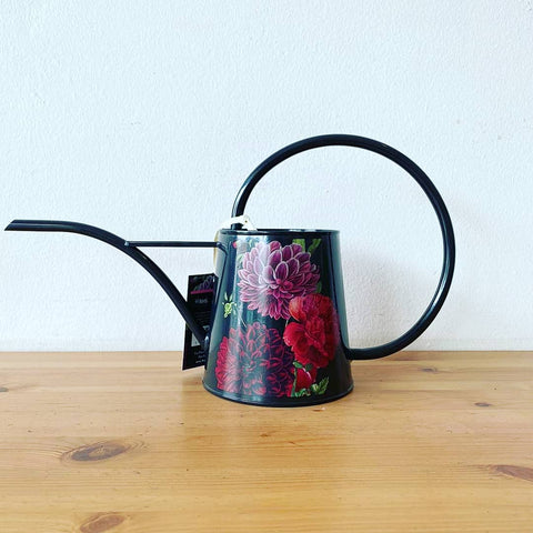 British Bloom Watering Can