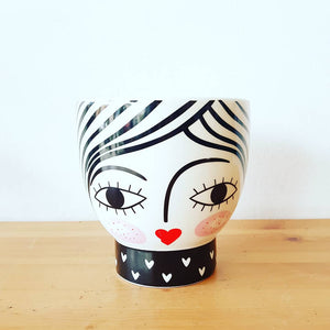 Alyx Lady Face Planter