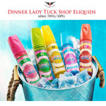 Dinner Lady Tuck Shop Eliquids