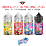 Fruit Monster salts
