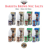 Barista Brew Salts