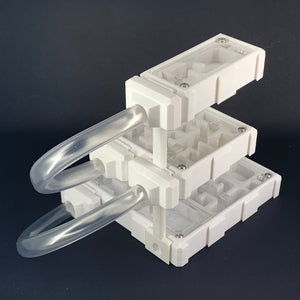Two Tier Supports (Open)