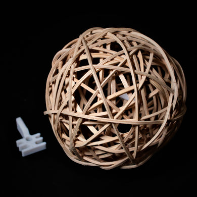 Wicker Nest Ball