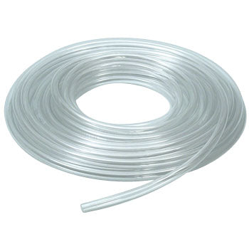 Clear Flexible PVC Tube