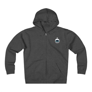 Sleeper Heavyweight Fleece Zip Hoodie