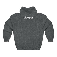 Load image into Gallery viewer, Sleeper Icon Unisex Hooded Sweatshirt