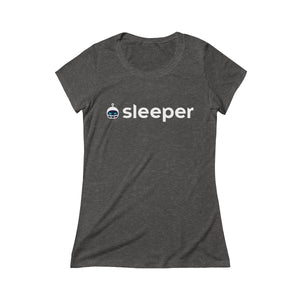 Women's Sleeper Short Sleeve Tee