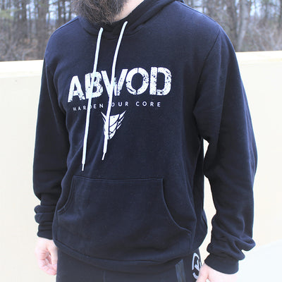 Original HARDEN YOUR CORE Pullover Hoodie