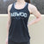 Original HARDEN YOUR CORE Women's Racerback Tank