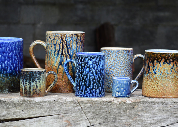 Daniel Boyle ( more mugs and beakers arriving soon )