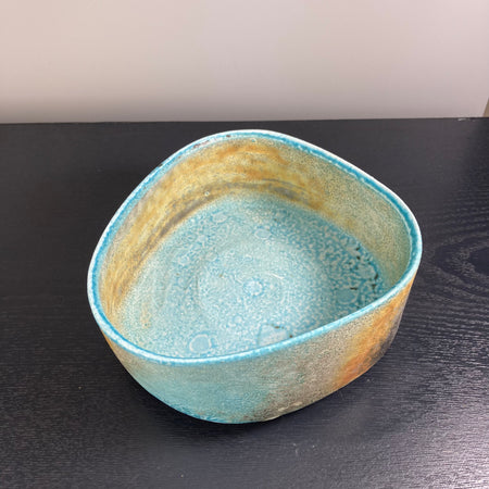 Bowl by Jack Doherty SOLD