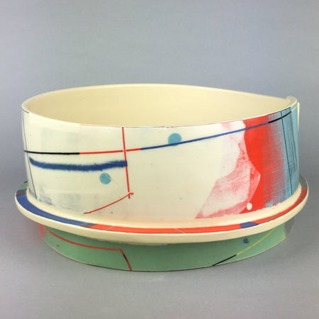 Capriccio Bowl SOLD