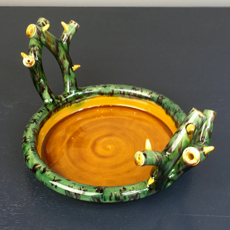 Dish by Walter Keeler SOLD