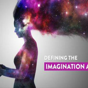The Imagination Age