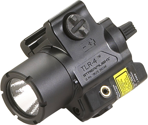 Strmlt Tlr4 Rail Mnt Light-laser - Outdoor Solutions And Services Crack In A Sack Oss Feed