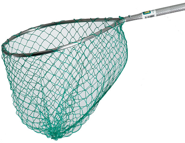 "Mid Lakes Landing Net Nyl 15""""x18"""" - Outdoor Solutions And Services Crack In A Sack Oss Feed"