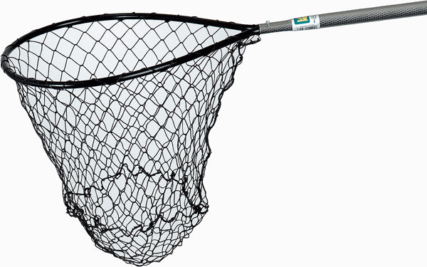 "Mid Lake 17x19x18"""" Alum Landing Net - Outdoor Solutions And Services Crack In A Sack Oss Feed"