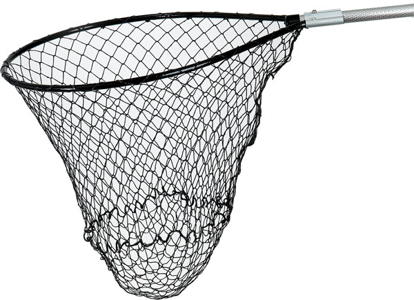 "Mid Lake 17x21x24"""" Alum Landing Net - Outdoor Solutions And Services Crack In A Sack Oss Feed"
