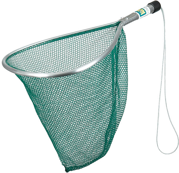 "Mid Trout Net Nyl 6""""x15"""" - Outdoor Solutions And Services Crack In A Sack Oss Feed"
