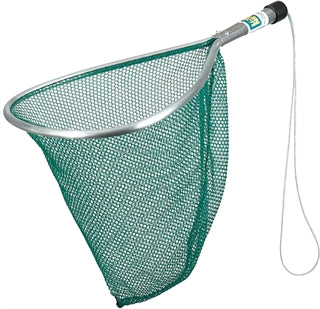"Mid Trout Net Nyl 6""""x18"""" - Outdoor Solutions And Services Crack In A Sack Oss Feed"