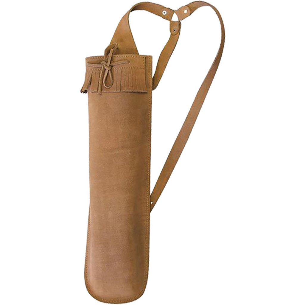 Vista Raider Youth Back Quiver Rh-lh - Outdoor Solutions And Services Crack In A Sack Oss Feed